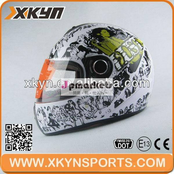 abs2014年南アメリカのためのフルフェイスヘルメット問屋・仕入れ・卸・卸売り