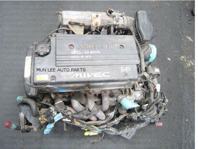 三菱4g92ckdjdmmivecの使用されるガソリンエンジン問屋・仕入れ・卸・卸売り