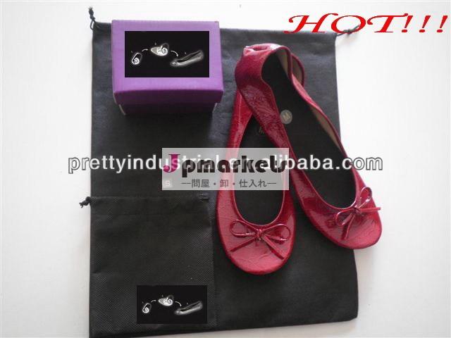 ソフトバレエシューズ/rollasole、 直接の女性の靴工場問屋・仕入れ・卸・卸売り