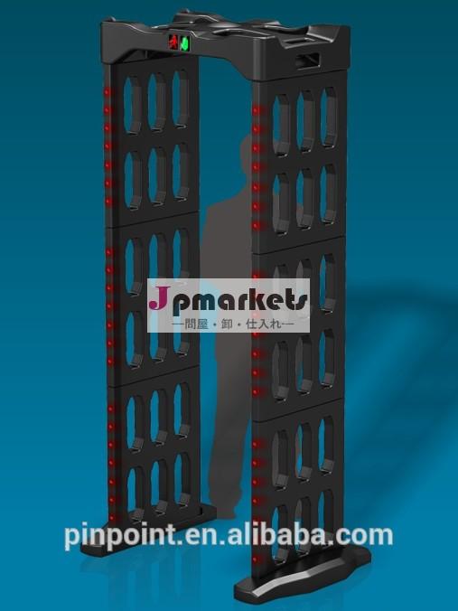 放送スタジオ/useums/の日産ティアナのドアフレームの金属探知機ポータブル金属探知機を歩く問屋・仕入れ・卸・卸売り