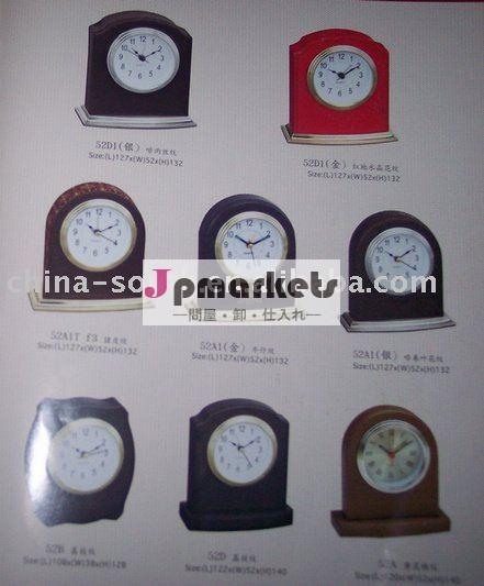 ホテルの部屋の時計52のシリーズ問屋・仕入れ・卸・卸売り