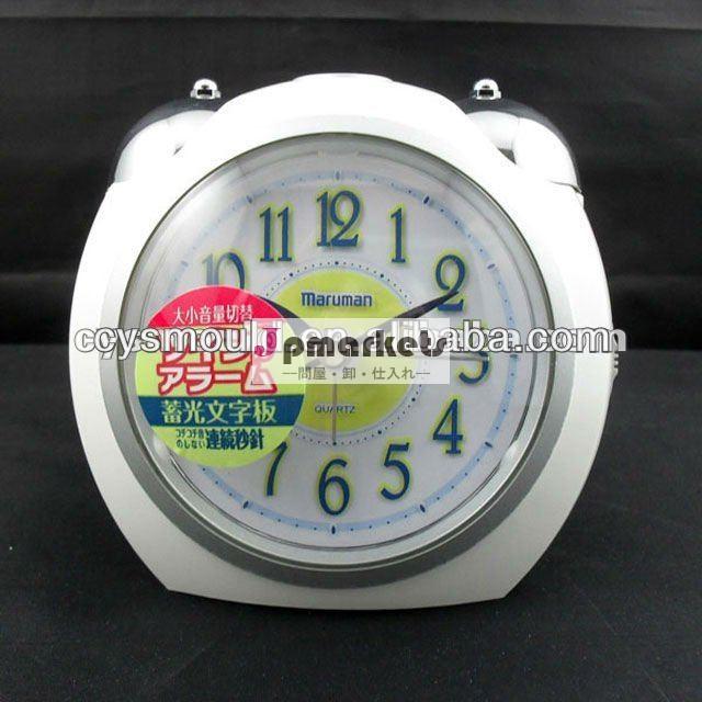 カスタムプラスチックデジタル祈りの時間の時計問屋・仕入れ・卸・卸売り