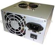 コンピュータ電源230ワット/250w/8cmファン付き300wデュアル問屋・仕入れ・卸・卸売り