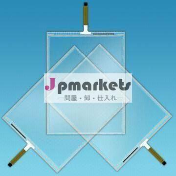 8'' 4線式抵抗膜タッチスクリーン、 タッチスクリーンパネル、 タッチパネルキット問屋・仕入れ・卸・卸売り