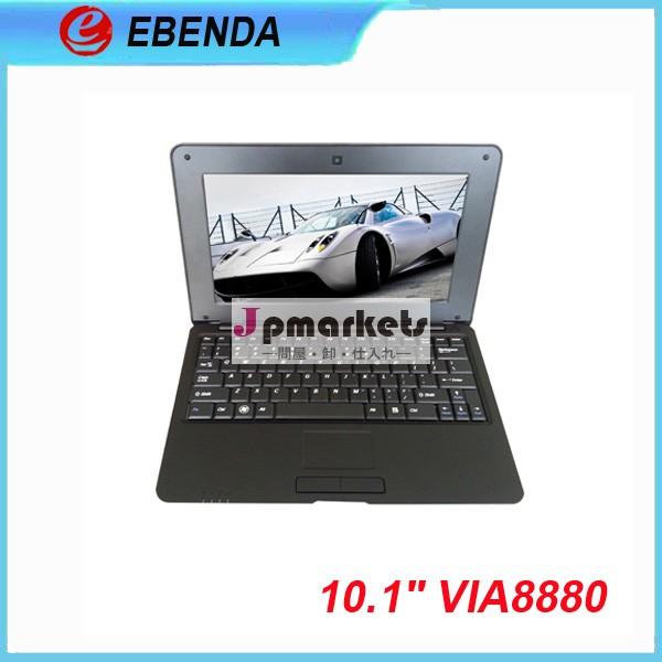 小型ラップトップを持つアンドロイドos4.210512mb/1gインチのラップトップコンピュータのram、 rom4gb/8gb/16gb問屋・仕入れ・卸・卸売り