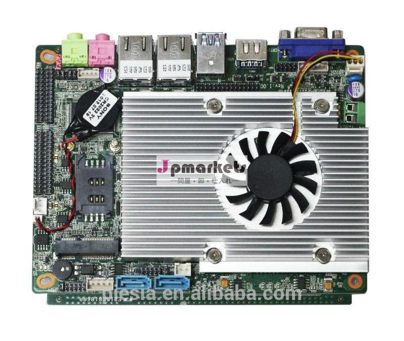 プロセッサを搭載したコンピュータのマザーボード搭載したマザーボード2*lan/2*usb2.0問屋・仕入れ・卸・卸売り