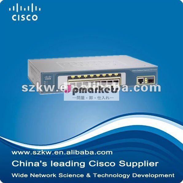 Ciscoの元の企業Firewall&VPN ASA5505-SSL25-K9問屋・仕入れ・卸・卸売り