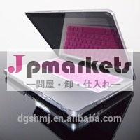 ピンク13インチタブレットシリコンキーボードカバー問屋・仕入れ・卸・卸売り