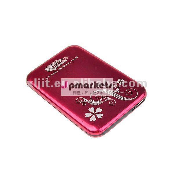 2.5usb3.0satahdケースインチハードディスクドライブエンクロージャ問屋・仕入れ・卸・卸売り
