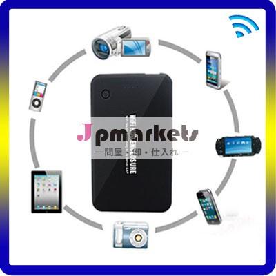 ワイヤレスハードディスクエンクロージャのサポートios/アンドロイド/windows/のlinux問屋・仕入れ・卸・卸売り