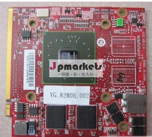 ノートパソコン用vgaカードati3470vg。 82m06.002ビデオカード問屋・仕入れ・卸・卸売り
