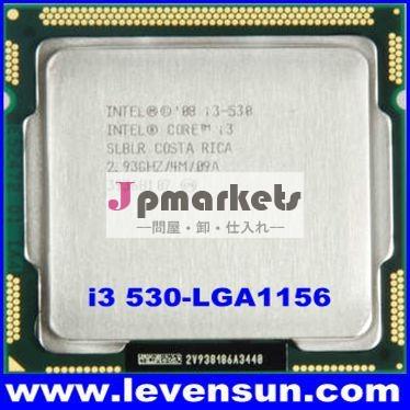 元のintelcpui35304m1156lga2.93ghzのデスクトップ用問屋・仕入れ・卸・卸売り