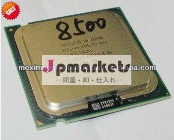 インテルのcpuプロセッサghzのe85003.16/lga775/6mb( slapk/slb9k) 中国stcok問屋・仕入れ・卸・卸売り