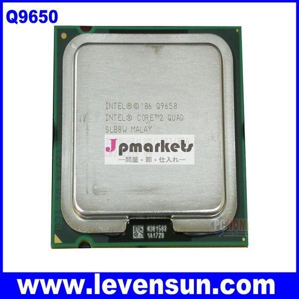 元のintelcpuプロセッサq965012mbslb8w3.0ghzの問屋・仕入れ・卸・卸売り