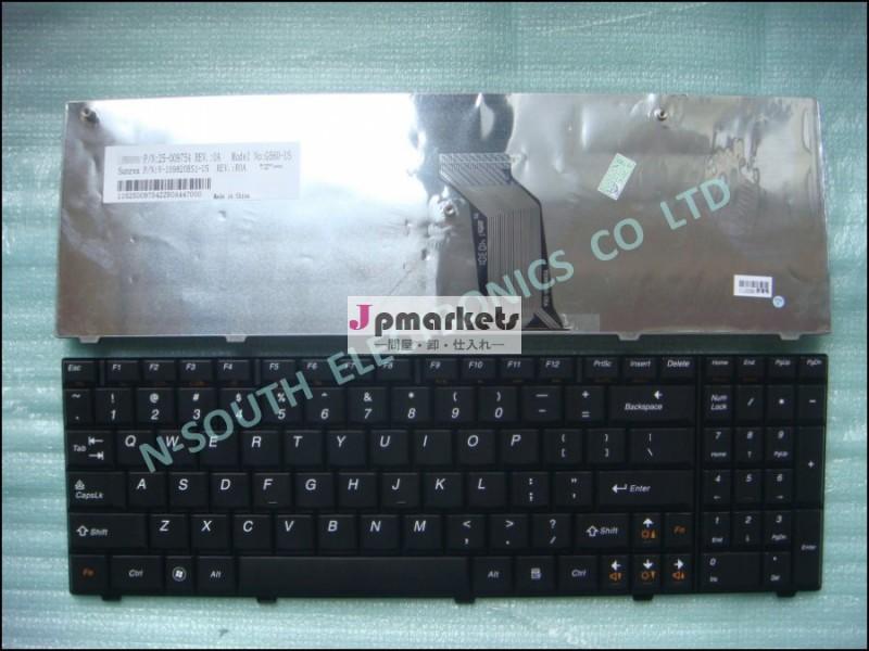 ブランドの新しいレノボ用g560g565内部キーボードノートブックのキーパッド黒問屋・仕入れ・卸・卸売り