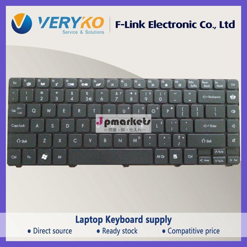 の交換ノートパソコンのキーボード私達3810黒オリジナル・新しいv104702as3問屋・仕入れ・卸・卸売り