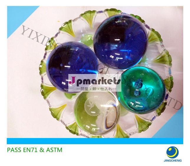 手- 作られたガラスのビー玉。 中国ガラスのビー玉、 ガラス玉を遊んでいる、 色のビー玉問屋・仕入れ・卸・卸売り