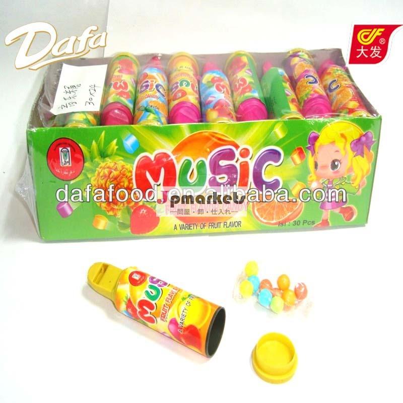 大法音楽おもちゃキャンディー、 フルーツフレーバーのキャンディーおもちゃ問屋・仕入れ・卸・卸売り