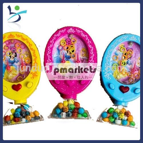 キャンディーやお菓子のゲーム機付きおもちゃ問屋・仕入れ・卸・卸売り