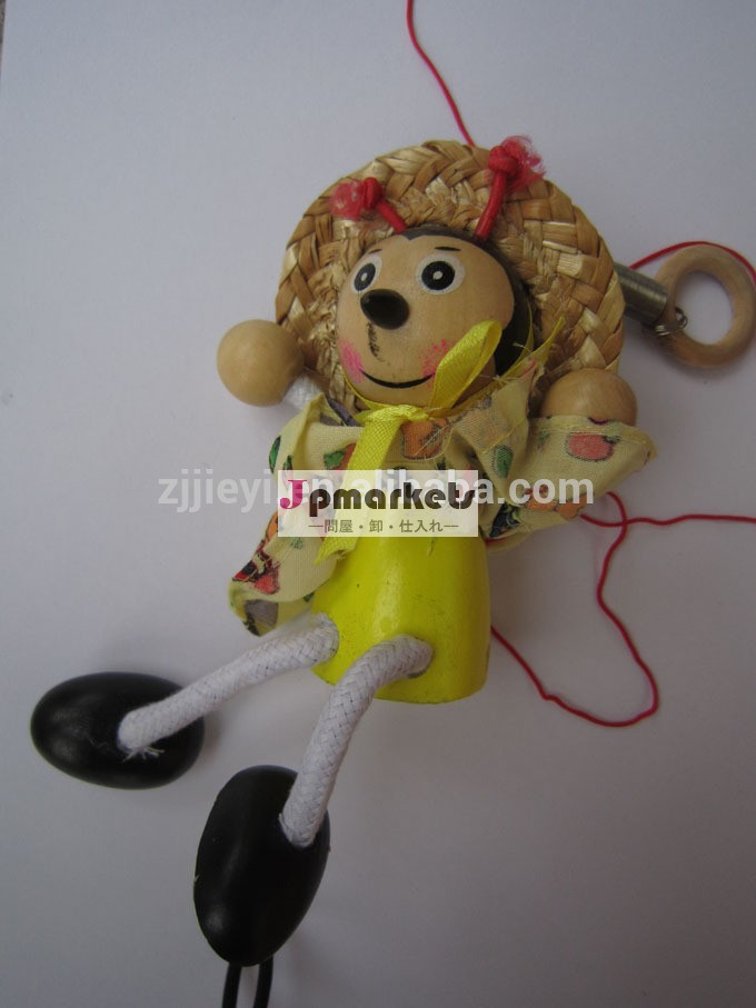 木製遊具の動物のおもちゃの卸売子供のおもちゃのてんとう虫問屋・仕入れ・卸・卸売り