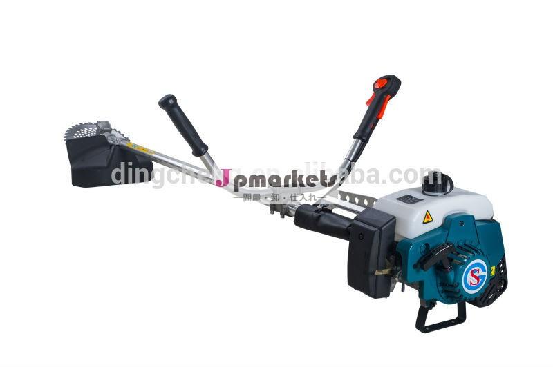 57cc3.5hpdc-5732ミリメートルパイプ直径ブラシカッター問屋・仕入れ・卸・卸売り
