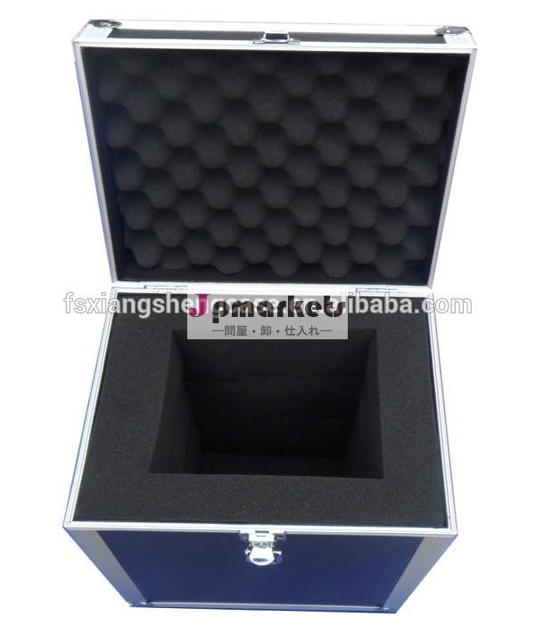 ちゃちなプラスチック製のケースタイプとツールケースカスタマイズされた発泡/、 ボックス型工具箱/otheタイプツールボックスを構成する問屋・仕入れ・卸・卸売り