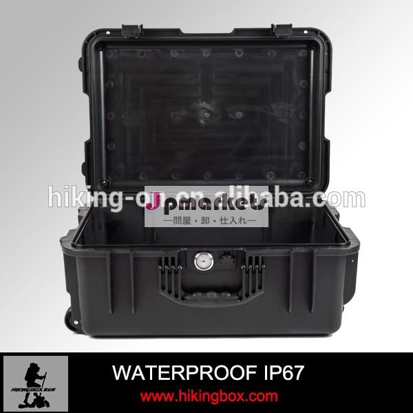 ストレージ筐体のip67プラスチック600*425*255mm精密な測定器のための問屋・仕入れ・卸・卸売り