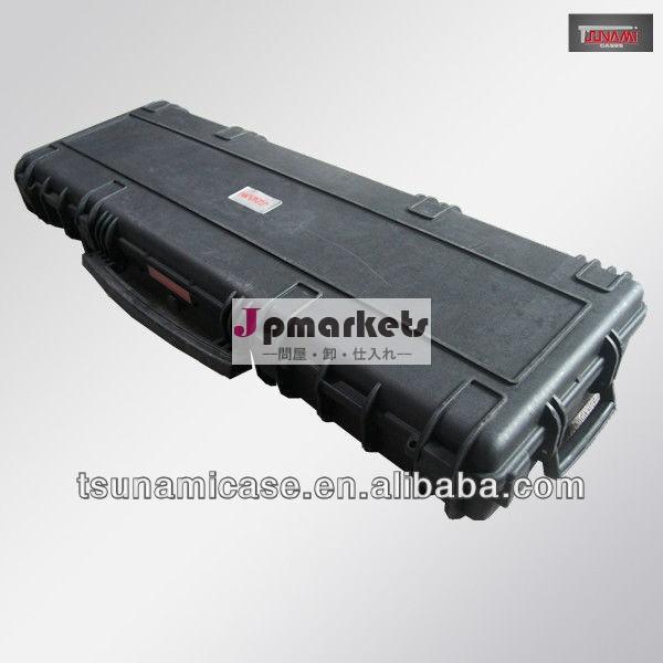耐衝撃性の防水ハード猟銃ar151133513モデルガンケース問屋・仕入れ・卸・卸売り