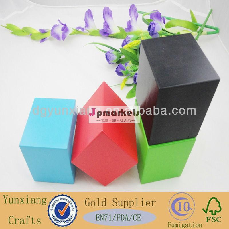 木製キューブブロック色が付いている問屋・仕入れ・卸・卸売り