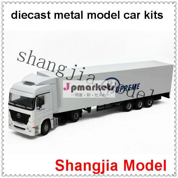 187ダイキャストモデルトラック、 ミニトラックモデル、 中国のトラックのおもちゃダイキャストスケールメーカー問屋・仕入れ・卸・卸売り