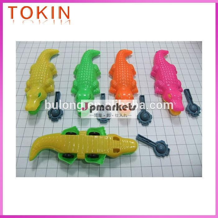 中国卸売ちゃちなプラスチック製のおもちゃ子供のための力問屋・仕入れ・卸・卸売り
