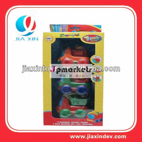 プラスチック製のフリーホイールカートンおもちゃの車問屋・仕入れ・卸・卸売り