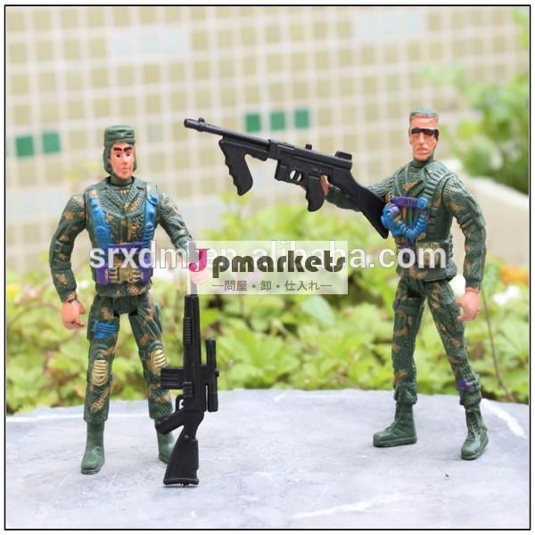 プラスチックのおもちゃの兵士、 プラスチック製のおもちゃ製造業者、 プラスチック射出おもちゃの兵士問屋・仕入れ・卸・卸売り