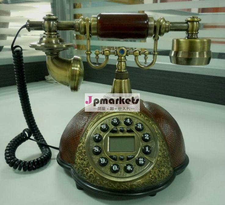 熱い- 販売ms-5302ノベルティビンテージ電話コード電話機問屋・仕入れ・卸・卸売り
