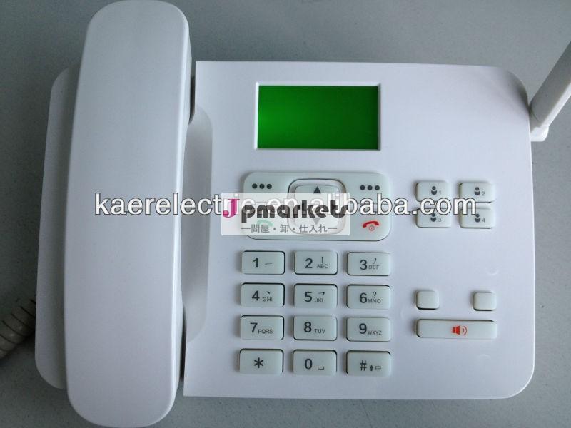 新しいgsmデスクトップ、 携帯電話kt1000( 170)問屋・仕入れ・卸・卸売り