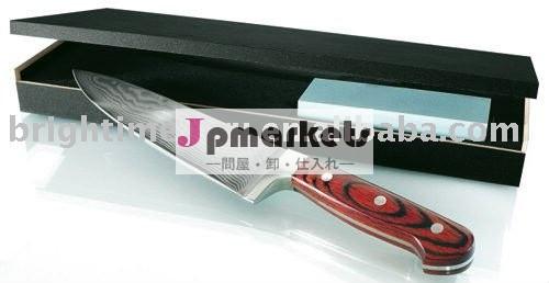 ダマスカスナイフで高品質の高級砥石問屋・仕入れ・卸・卸売り