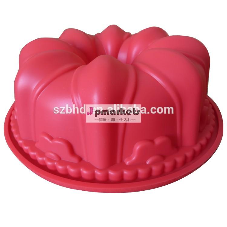 ケーキ用シリコンモールド、 中国シリコンケーキ型問屋・仕入れ・卸・卸売り