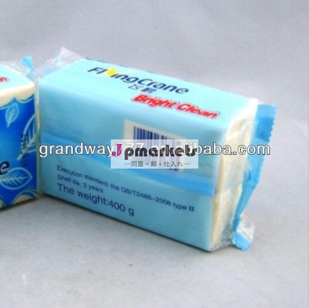 透明な洗剤の洗濯石鹸200g/洗剤石鹸バー問屋・仕入れ・卸・卸売り