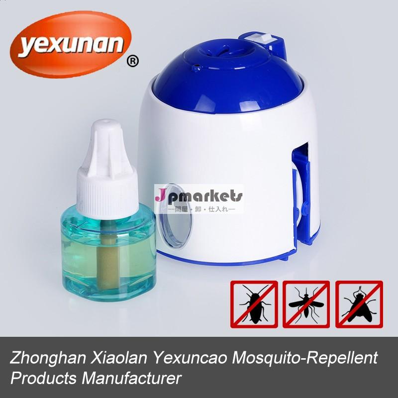 熱い販売の可変電圧電気蚊忌避剤液体気化器問屋・仕入れ・卸・卸売り