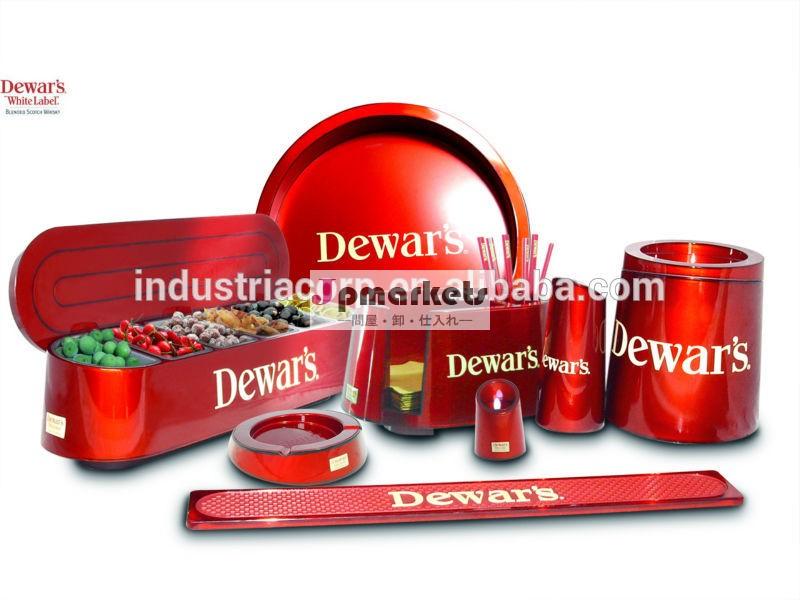 高品質デュワーズバー用の器物dwlバーテンダーツール問屋・仕入れ・卸・卸売り