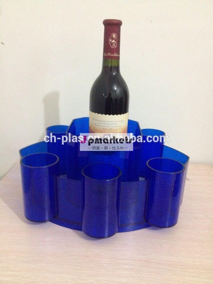 プラスチック製のワインのアイスバケット問屋・仕入れ・卸・卸売り