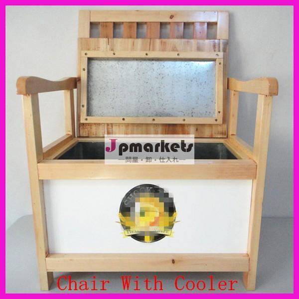 木製の氷の胸/木製クーラーパーティーのために/木製クーラー問屋・仕入れ・卸・卸売り