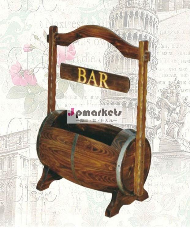 shentop固体木製の棒のワイン樽、 バーsetjpq027barrell問屋・仕入れ・卸・卸売り