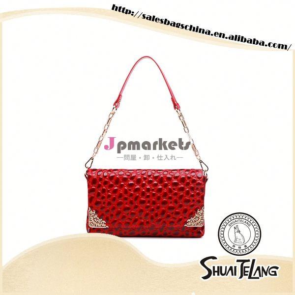 本物の革stl17086袋のハンドバッグの女性問屋・仕入れ・卸・卸売り