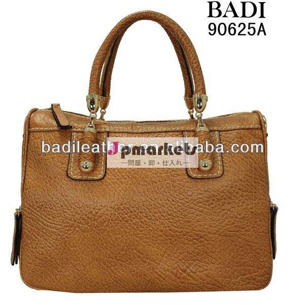 女性のための本革のハンドバッグ/最新のデザインホーボーバッグ問屋・仕入れ・卸・卸売り