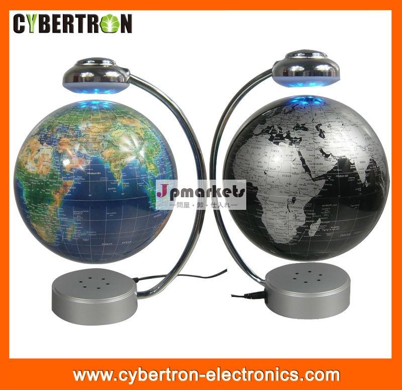装飾的なデスクトップ回転、 世界、 地球問屋・仕入れ・卸・卸売り