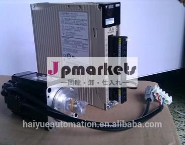 安川電機サーボモータsgmjv- 08ade6s+sgdv- 5r5a01a問屋・仕入れ・卸・卸売り
