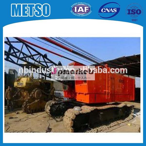 使用されるトン日立50kh180販売用クローラクレーン、 クローラクレーン日立kh180油圧システムを持つ上海で問屋・仕入れ・卸・卸売り