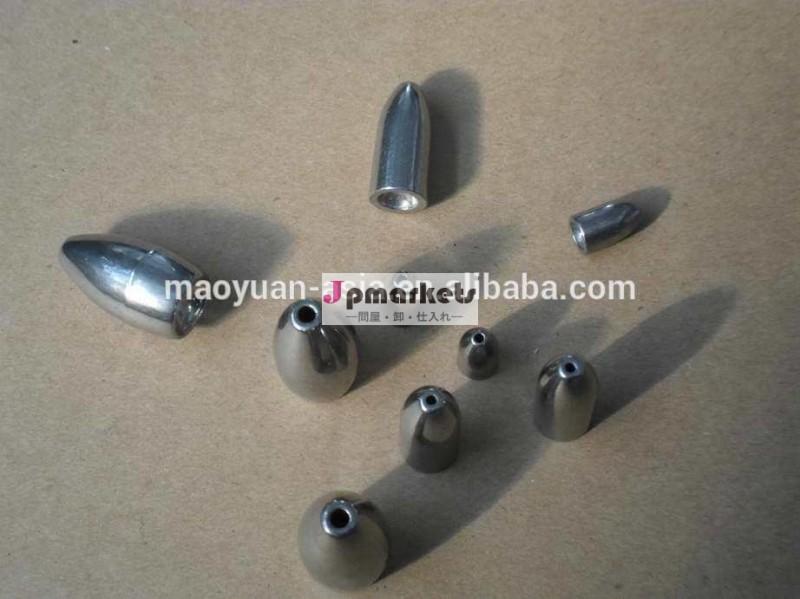タングステン弾丸の重量、 さまざまなサイズと販売のための色問屋・仕入れ・卸・卸売り