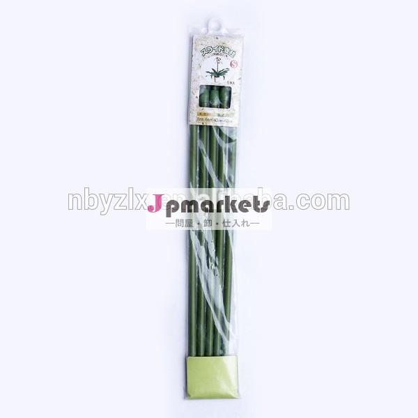 プラスチックコーティングされたワイヤー/植物用ビニタイ/ガーデンビニタイ問屋・仕入れ・卸・卸売り